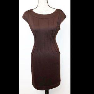 London Style size 10 Brown dress